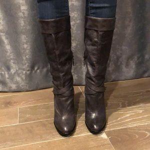 B MAKOWSKI women boots never wear